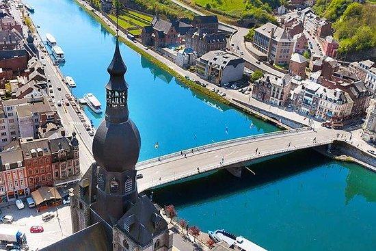 Privat tur: Luxembourg og Dinant fra...