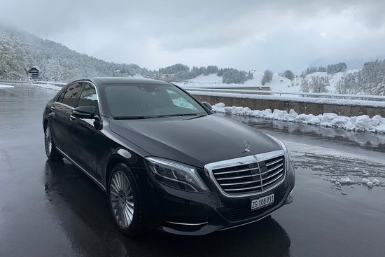 EdelSwiss Limousine Service