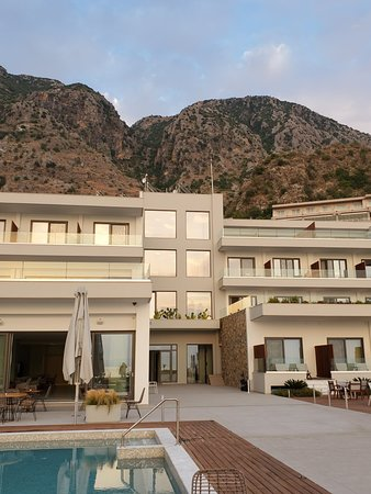Messinian Icon Hotel & Suites Image