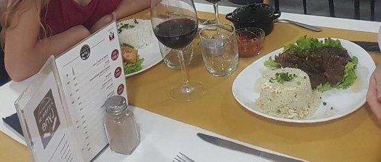 Pour manger un bon repas créole