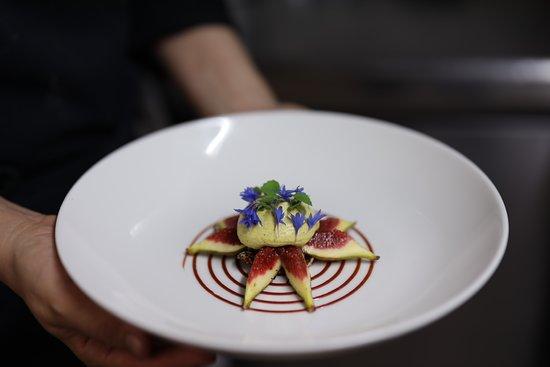 FANFAN restaurant gastronomique 75017