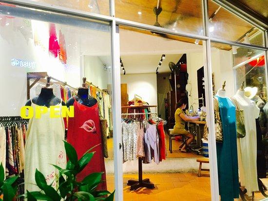 Hottuna Handmade Clothes
