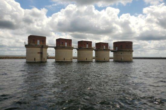 Lake Murray Boat Tour Company