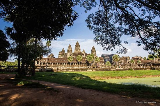 Siem Reap Explorer Private Tour