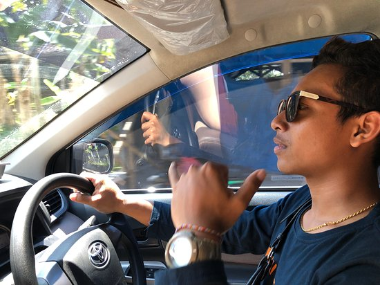 Фотография private tour UBUD and around