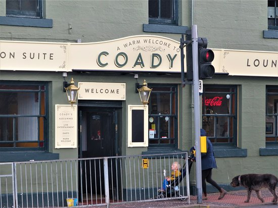 Coadys Bar