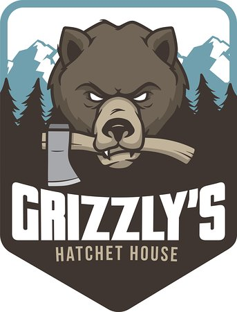 Grizzly's Hatchet House