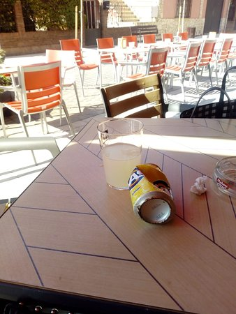 imagen Café Bar Burguer Piolin en Villaquilambre
