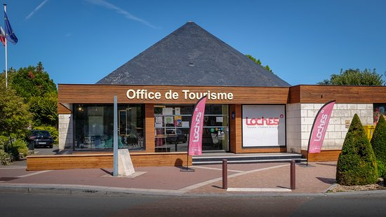 ‪Office de Tourisme Loches‬