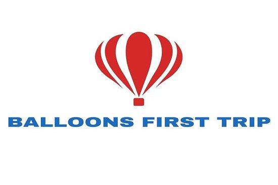 Balloons first trip