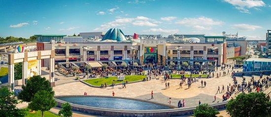 Forum Istanbul Alisveris Merkezi