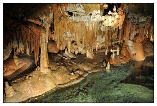 Cuevas de Fontpedrouse