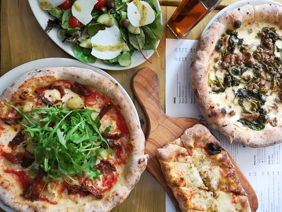 Pizza Brixton At Bow London Updated 2020 Restaurant