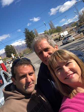Mendoza Turista-billede