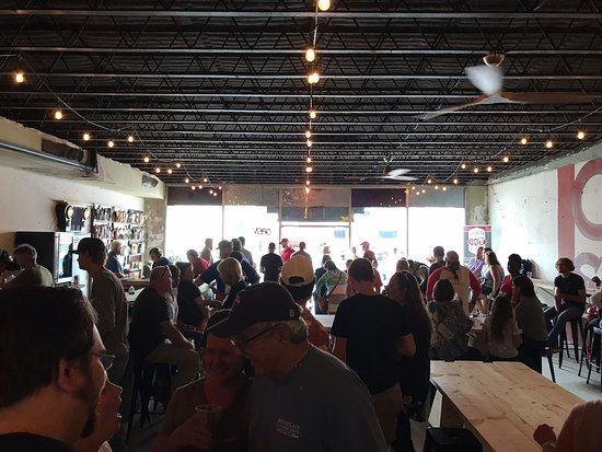 Lonesome Pine Brewing Company