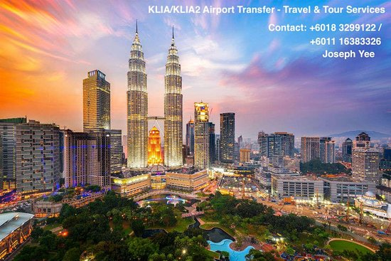 Genting Highland Day Tour from Kuala Lumpur