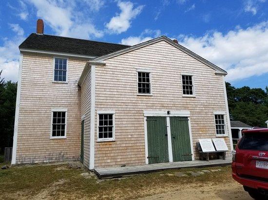 Quaker Friends Meetinghouse