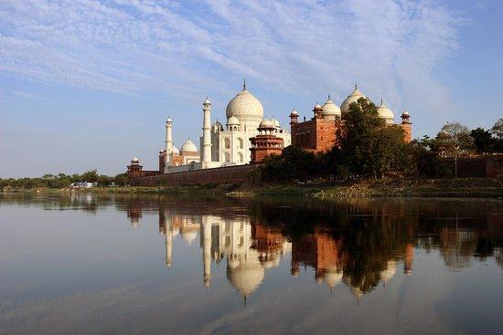 India Magical Trip
