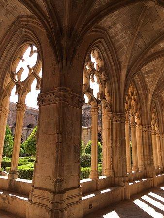 Monastère Santes Creus