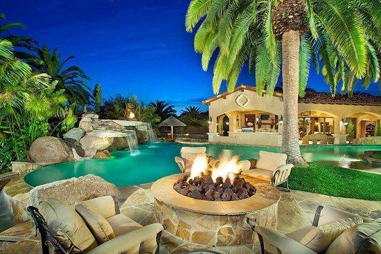 Rancho Santa Fe, קליפורניה: Relax