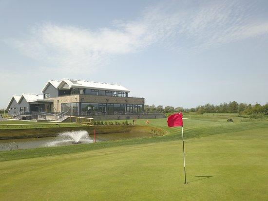 Brean Country Club & Golf Course