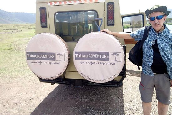 Tulivu Adventure Co Ltd