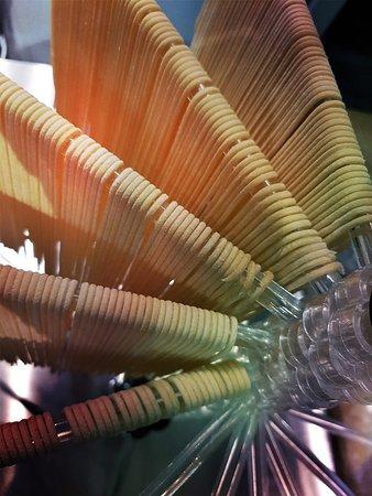 Our Fresh Spaghetti 😋