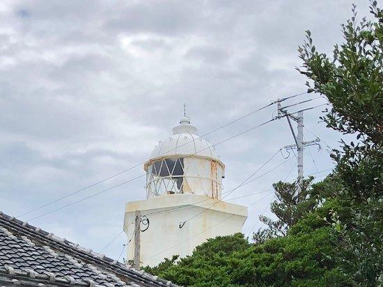Iojimazaki Lighthouse