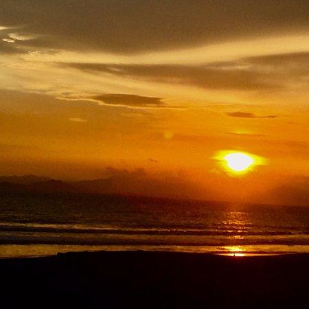 Playa Bajamar Puntarenas Costa Rica
