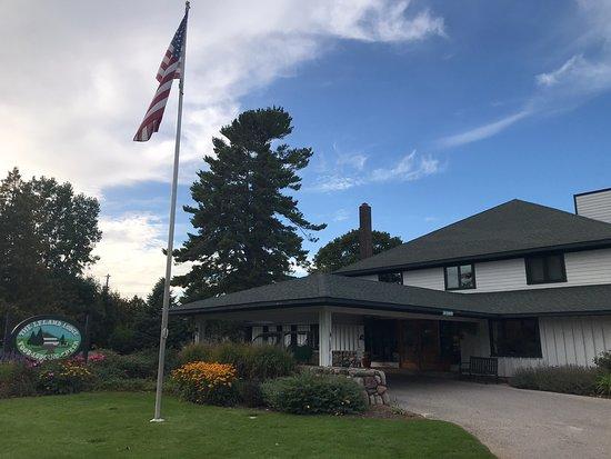 The Leland Lodge Bild