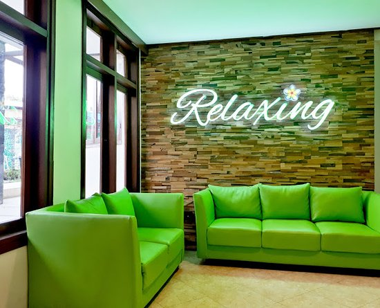 Relaxing Reflexology Batu