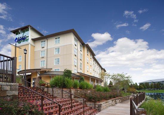 Hotel Indigo Jacksonville Deerwood Park Hotel