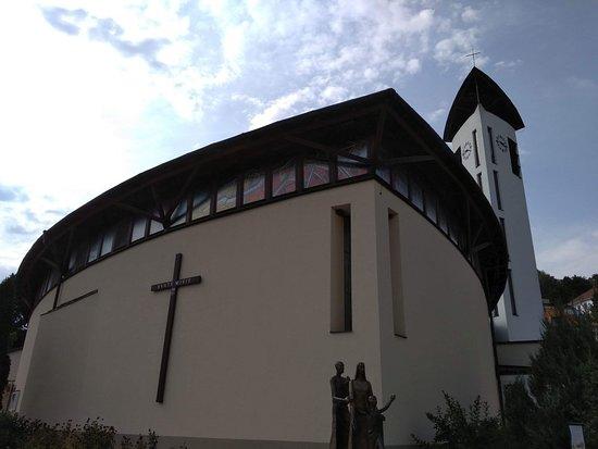 Pramen Sv. Joseph