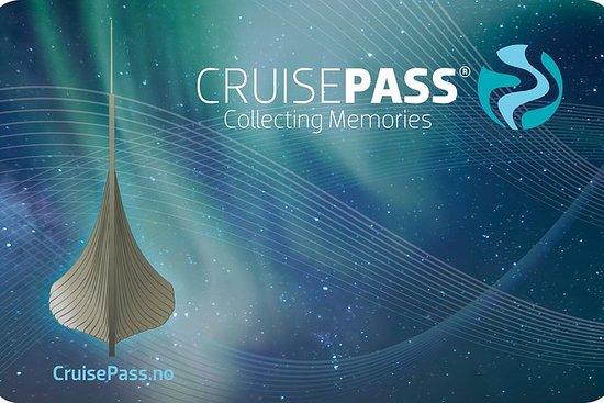 Cruise Pass Norway - une carte à prix...