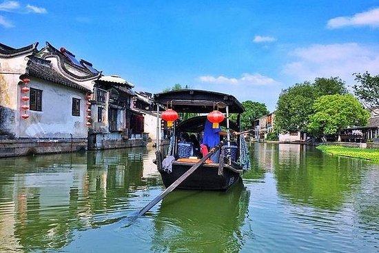 Xitang Water Town Geweldige ...