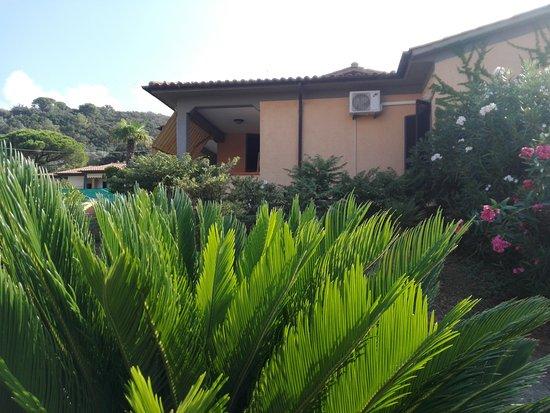 Magazzini, Itália: Residence