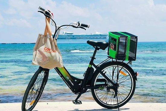 CRUISE GUEST Electric Bike: CRUISE GUEST Electric Bike