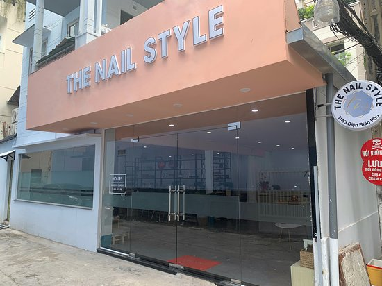 The Nail Style Beauty Room