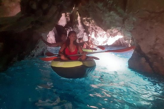 Een zee van avontuur