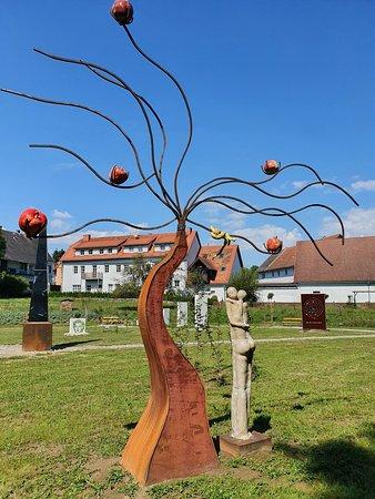Kunstpark St. Ruprecht an der Raab