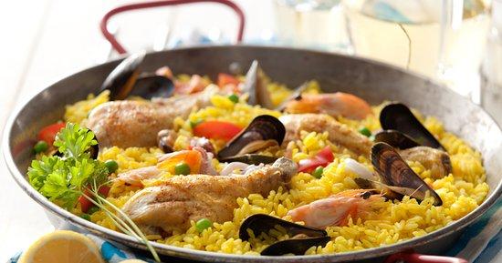imagen Restaurante Tematico La Taberna Del Pirata Despedidas Conil en Conil de la Frontera