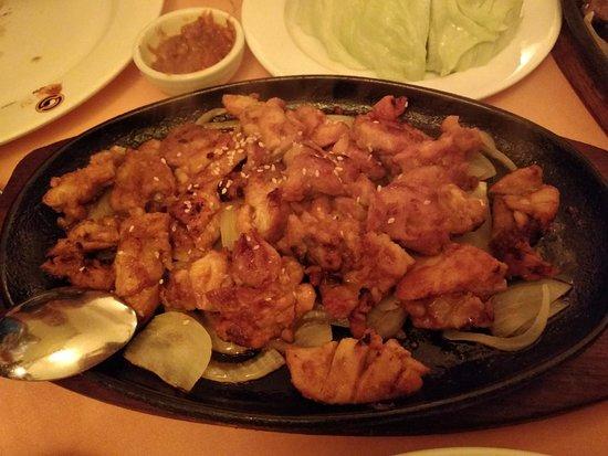 imagen Restaurant Coreà Seoul en Barcelona