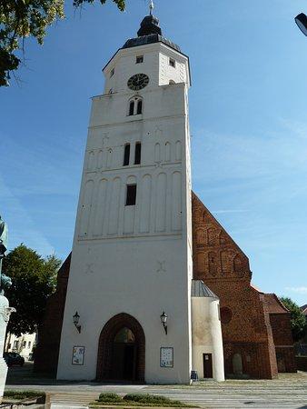 Paul Gerhardt Kirche