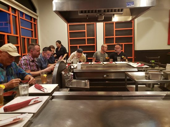 Hibachi Japanese Steakhouse照片