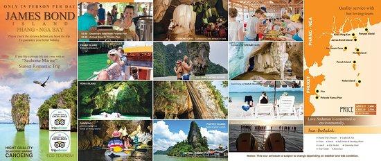 Phuket Seahorse Tours
