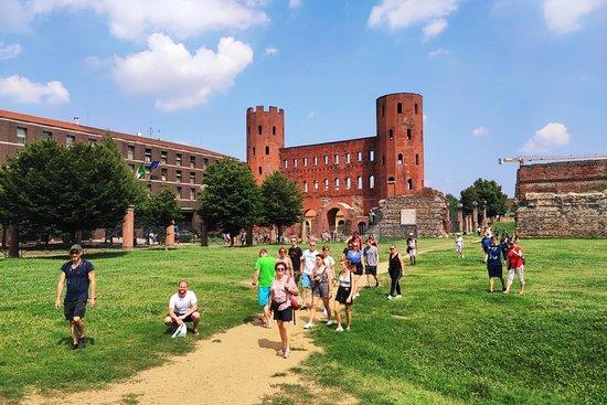 Visite Guidate a Torino