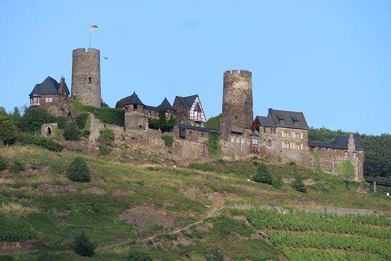 Burg Thurant照片