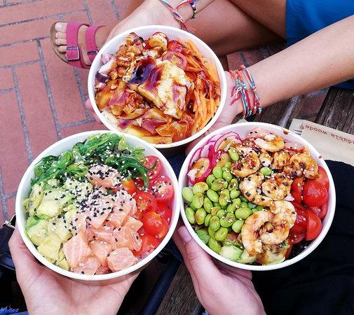 HAWAII POKE, Verona - Restaurant Reviews, Phone Number & Photos -  Tripadvisor