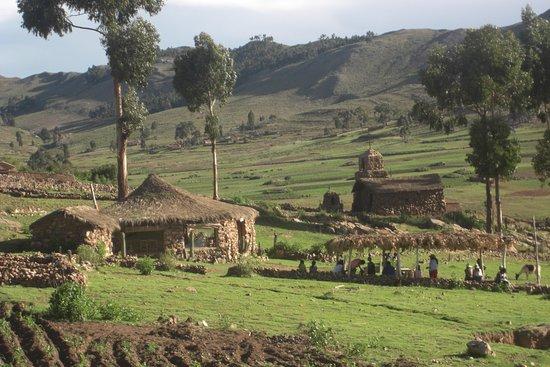 Turismo Sucre