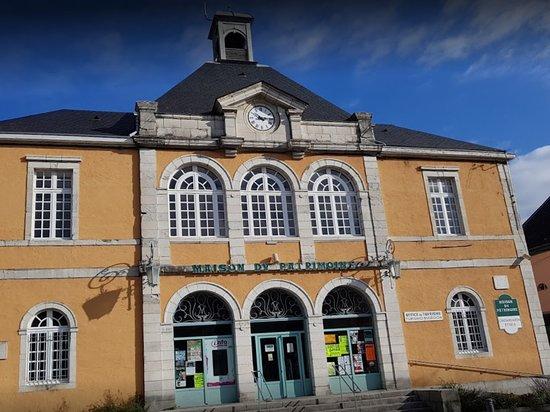 Office de Tourisme de Mauleon